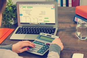 Bookkeeping services by Sheltra Tax & Accounting, LLC