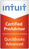 Certified-Advanced-QuickBooks-ProAdvisor-Sheltra Tax & Accounting, LLC-Essex VT
