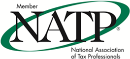 NATP Member National Tax Professional Sheltra Tax & Accounting, LLC in Essex VT