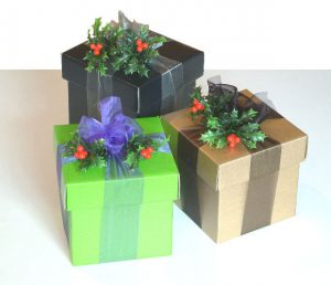Tax deductions for client gifts